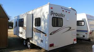 prowler 25 rvs for sale