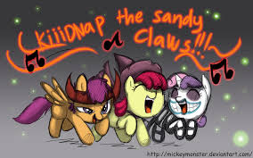 give you nightmares halloween background images of wallpaper wot mlp crossover screen sc