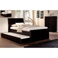 Single Bed Frame With Trundle Bed Frames Discount King Single Beds