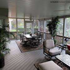 107 best screened porch ideas from archadeck images on pinterest