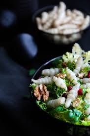 cuisiner crosnes 56 best salades salads images on drink breakfast and