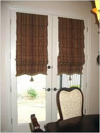 Curtains For Glass Door Sliding Glass Doors Curtains S Door Ideas Blinds Size
