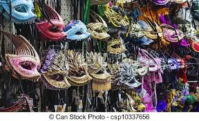 carnival masks for sale carnival masks for sale madi gras masks are ready stock images