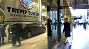 Trump Tower Inside For 23 Million You Can Be Donald Trump U0027s Neighbor Video Luxury