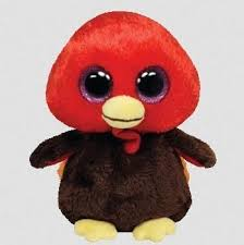 buy ty beanie boos gobbles turkey cheap price