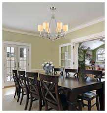 transitional chandeliers for dining room elk lighting 101676