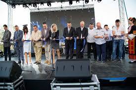 volvo group global burgas municipality news they have opened a new service center