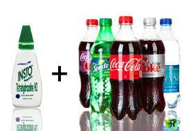 cara membuat obat perangsang sederhana dari coca cola
