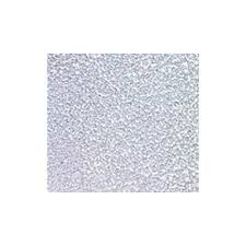 Window Decor Film Gila 36 In W X 78 In L Translucent Crackled Glass Privacy