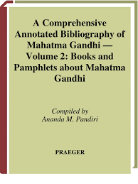 Heath Zenith Sl 4100 Bk A by Ebooksclub Org A Comprehensive Annotated Bibliography On Mahatma