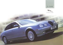 jag lovers brochures the 2004 s type uk brochure