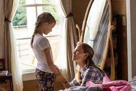 The Miracle True Story Miracles From Heaven Trailer A Miracle With A