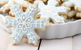 winter cookies cookies pinterest