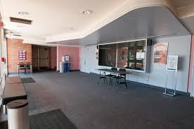el camino college campus theatre