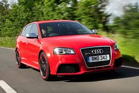 audi is a company of which country audi rs3 sportback uk sales start again evo