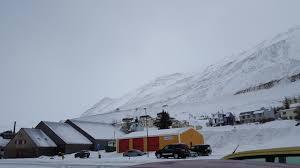 my accidental trip siglufjörður