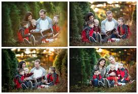 christmas tree farm photography sesssion
