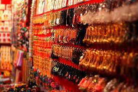 tirumala tirupati ornament shop this was taken insi flickr