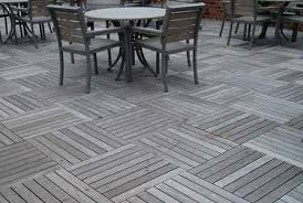 Patio Flooring Options Figure Out The Right Material For Your Spring Patio Makeover With