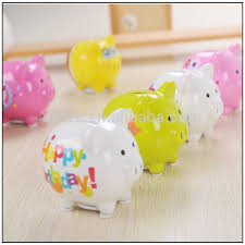 Customized Piggy Bank Bottle Coin Bank Bottle Coin Bank Suppliers And Manufacturers At