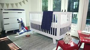Babyletto Hudson 3 In 1 Convertible Crib Babyletto Hudson 3 In 1 Convertible Crib Walk Through