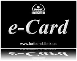 services get an e card