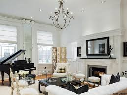 Stylish French Living Room  Ideas About French Living Rooms On - Modern french living room decor ideas