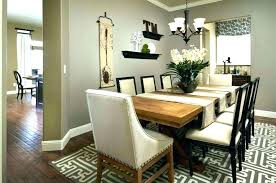 how to decorate a round table how to decorate dining table modern centerpieces for dining table