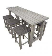 Patio Chair Cushions Cheap Patio Chairs Outdoor Pub Table Outdoor High Top Bar Stools