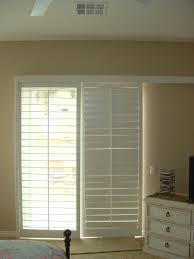 Horizontal Patio Door Blinds by Astonishing Horizontal Blinds For Sliding Glass Doors Classy