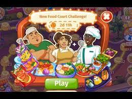 Challenge The Craze Cooking Craze Food Court Challenge Athens And Tokyo Part 1