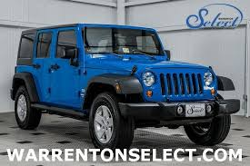 used jeep rubicon unlimited 4 door 2011 used jeep wrangler unlimited 4 door sport at country diesels