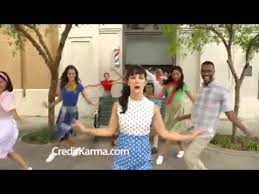 credit karma commercial actress tattoo credit karma youtube