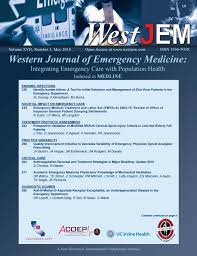 volume 17 issue 3 by western journal of emergency medicine issuu