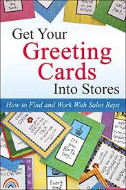 get your greeting cards into stores how to find and