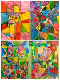 cubism colours the colors of my day creativity takes courage henri matisse