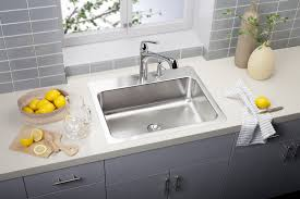 Kitchen Sinks Drop In Double Bowl by Great Stainless Kitchen Sinks Drop In Small Kitchen Sink Perfect