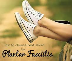 plantar fasciitis shoes u2013 guide to choose best shoes for plantar