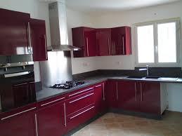 model de cuisine moderne pose d une cuisine moderne au beausset 83 modèle milan façade en