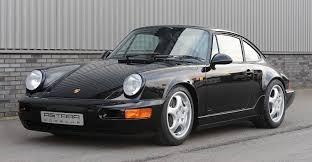 porsche 964 rs astara porsche specialists 1992 964 rs black