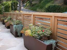modern planters and pots terracotta container garden pots arrangements for container