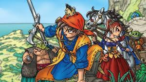 you can now download dragon quest 8 for free on android