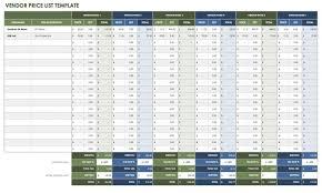 Supplier Scorecard Template Excel Supplier Scorecard Template Excel 13 Free Vendor Templates