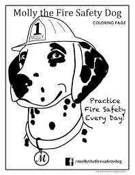 sparkles u0027 fire safety skype tour bonus materials