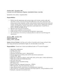 maintenance engineer resume botbuzz co