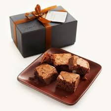 fudge boxes wholesale fudge brownie box recchiuti confections