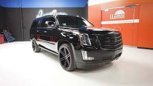 build a cadillac escalade cadillac escalade esv coast customs build car