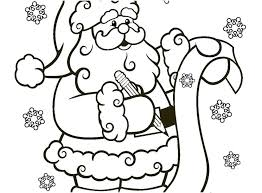 coloring pages to print of santa coloring pages gingerbread men for 8 colouring sheets coloring pages