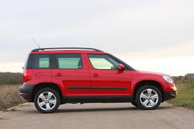 50 best used volkswagen new the best family suvs parkers