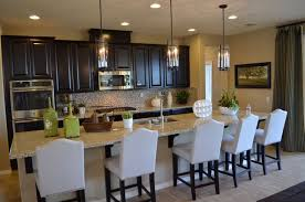 Espresso Kitchen Cabinets Lennar Espresso Kitchen Cabinets White Granite Google Search